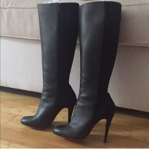 Louboutin Acheval Boots 39